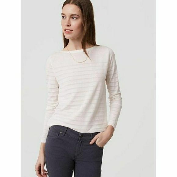 a0e7418c968 LOFT Sweaters - Loft sweater and grumpy kitty sweater